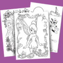 free kids colouring pages