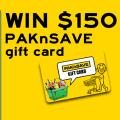 win free paknsave gift card