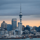 free sky tower entry