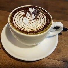 Enjoy Free Coffee on your Birthday