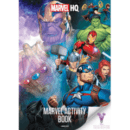Marvel Coloring