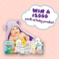 baby competition & baby bundle