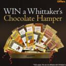 Whittaker's Chocolate Hamper