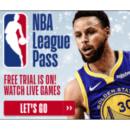 NBA Free Pass