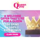 100% Bonus & 100 Free Spins
