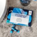 Free Tampons sample