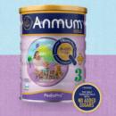 Baby Milk Powder Sample