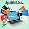 Swagbucks free gift cards