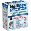 NeilMed Free Sinus Rinse