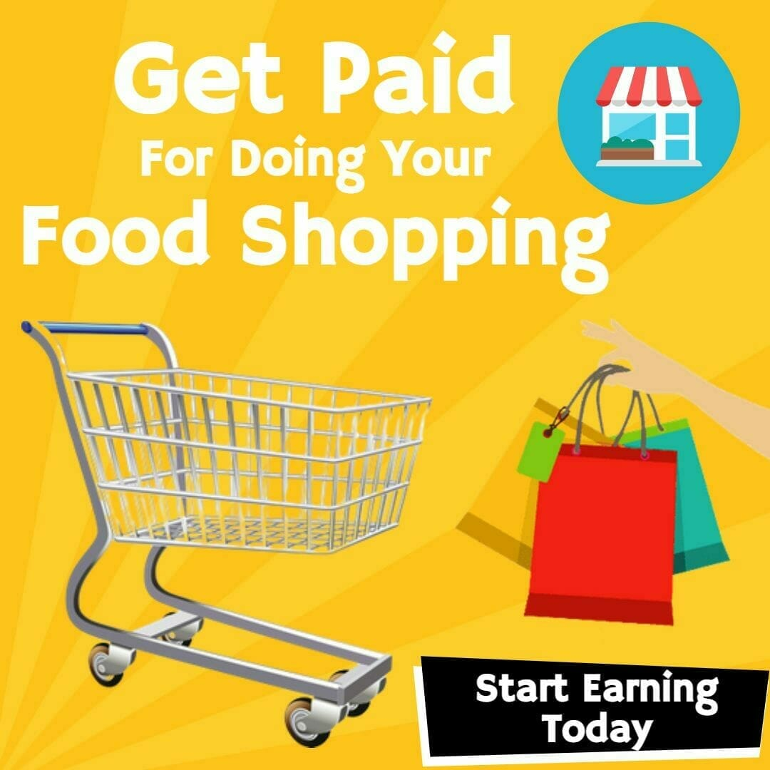 Free rewards for shopping